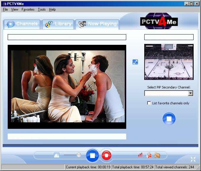 программа для просмотра телевидения онлайн